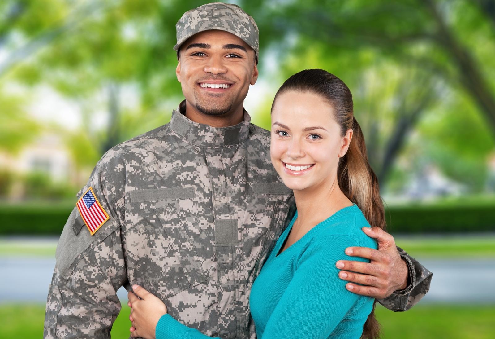Military Car Loan Forgiveness