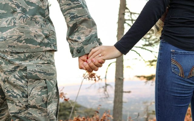 How Businesses Can Support Local Service Men, Women and Causes